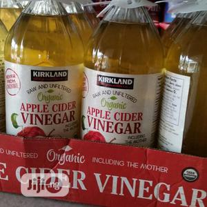 Natural Organic Apple Cider Vinegar   Meals & Drinks for sale in Lagos State, Amuwo-Odofin