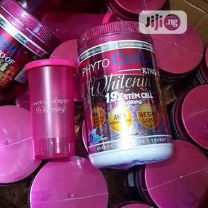 Phyto Collagen King of Whitening | Vitamins & Supplements for sale in Lagos State, Lekki