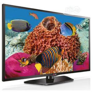 47 Inch LG Full HD LED TV - London Used | TV & DVD Equipment for sale in Lagos State, Ojo