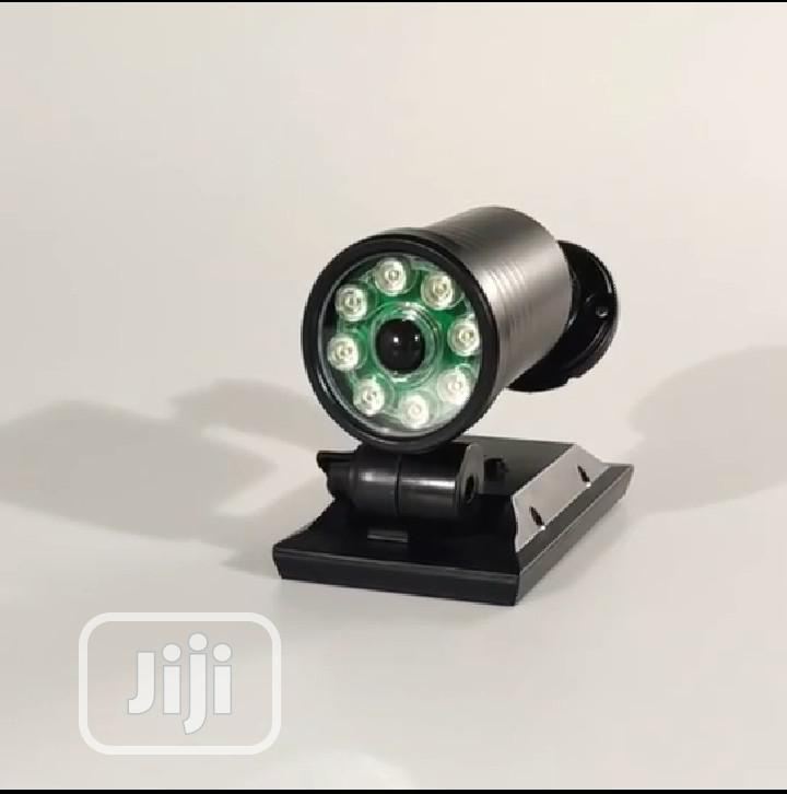 LED Solar Motion Sensor Light   Home Accessories for sale in Amuwo-Odofin, Lagos State, Nigeria