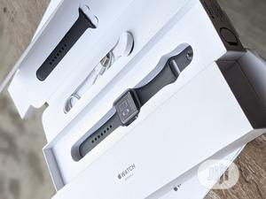 Open Box Apple Watch Series 3 38mm GPS   Smart Watches & Trackers for sale in Lagos State, Ikeja