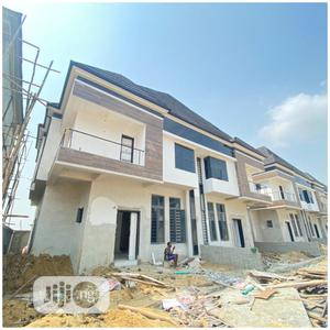4 Bedroom Semi-Detached Duplex With a Room Bq Will Jacuzzi | Houses & Apartments For Sale for sale in Lagos State, Lekki