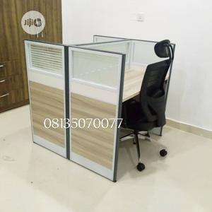 Workstation Table for 2 | Furniture for sale in Lagos State, Ikeja