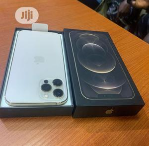 New Apple iPhone 12 Pro Max 256GB | Mobile Phones for sale in Oyo State, Oluyole