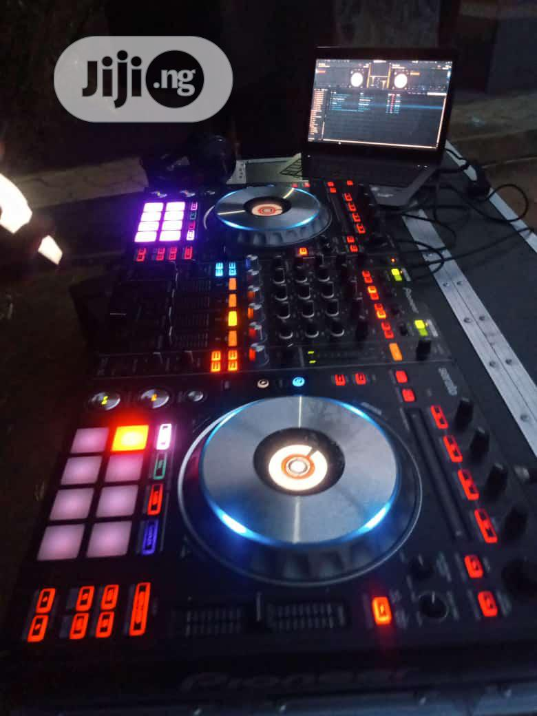 Archive: Available for DJ Services