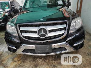 Mercedes-Benz GLK-Class 2014 350 4MATIC Black | Cars for sale in Lagos State, Ogba