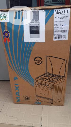Maxi Gas Cooker | Kitchen Appliances for sale in Lagos State, Lekki
