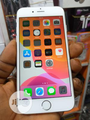 New Apple iPhone 6s 32 GB Silver | Mobile Phones for sale in Rivers State, Port-Harcourt