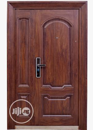 Steel Security Door   Doors for sale in Delta State, Warri