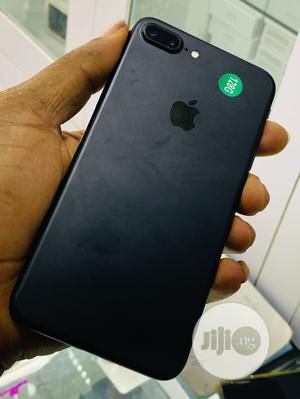 Apple iPhone 7 Plus 128 GB Black   Mobile Phones for sale in Imo State, Owerri