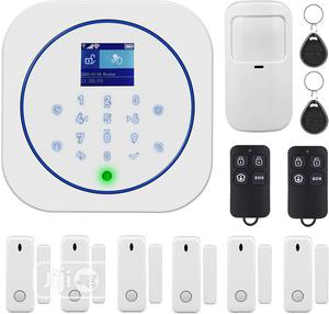 Anti-Theft GSM Alarm System   Safetywear & Equipment for sale in Abuja (FCT) State, Gwarinpa