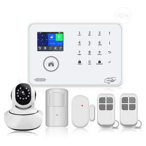 Wireless GSM Security Alarm   Safetywear & Equipment for sale in Rivers State, Ikwerre