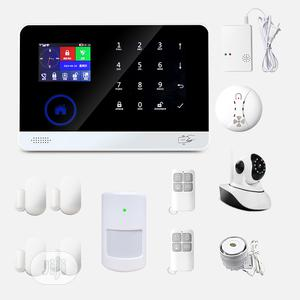 Home Security Alarm System | Safetywear & Equipment for sale in Rivers State, Obio-Akpor