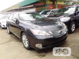Lexus ES 2010 350 Gray | Cars for sale in Lagos State, Isolo