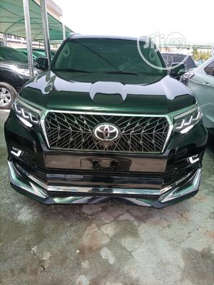 New Toyota Land Cruiser Prado 2020 4.0 Black | Cars for sale in Abuja (FCT) State, Central Business District