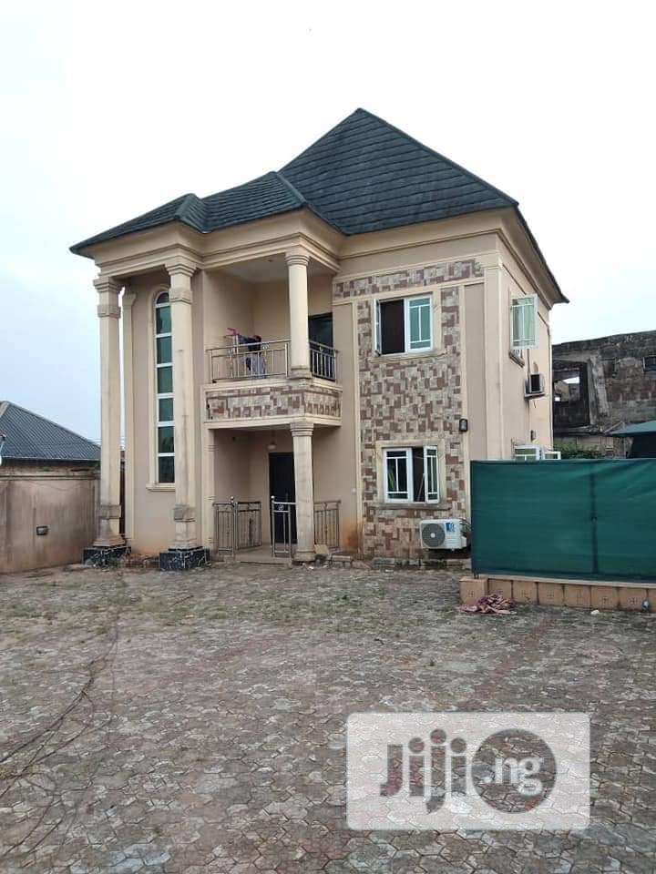 Duplex for Sale | Houses & Apartments For Sale for sale in Benin City, Edo State, Nigeria