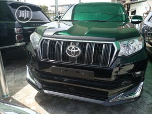 New Toyota Land Cruiser Prado 2019 GXR Black | Cars for sale in Abuja (FCT) State, Central Business District