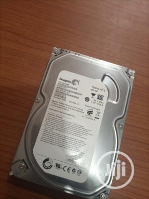 500gb Desktop Hard Disk Drive | Computer Hardware for sale in Lagos State, Ojo