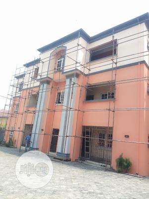 Brand New 2bedroom With Federal Light in Aparalink NTA Rd   Houses & Apartments For Rent for sale in Rivers State, Port-Harcourt