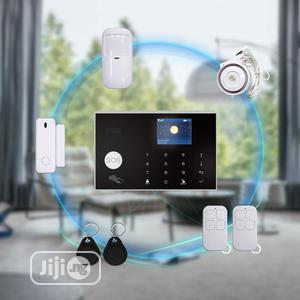 Smart Alarm System Whole-Home Security Kit   Safetywear & Equipment for sale in Lagos State, Ikeja