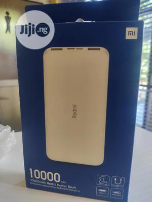 Redmi Power Bank Fast Charge   Accessories for Mobile Phones & Tablets for sale in Abuja (FCT) State, Gwarinpa