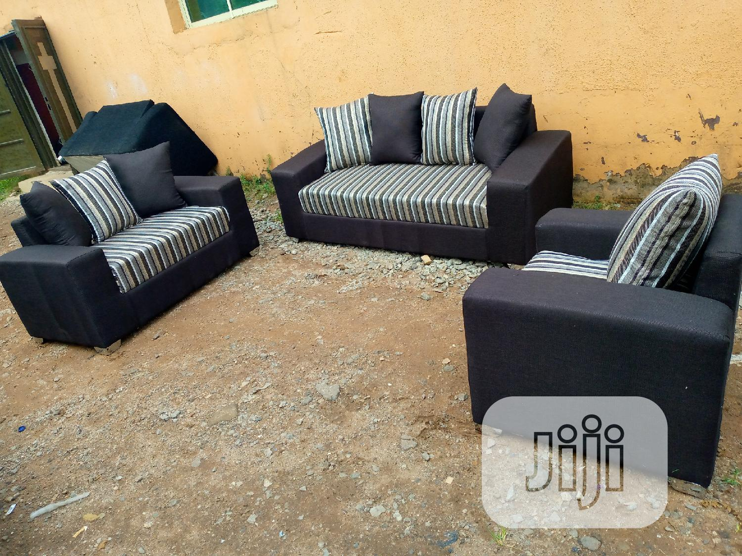 Archive: 6 Seaters Sofa Chairs With Pillows. Fabrics Couches