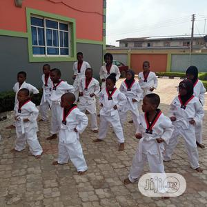 Martial Arts, Unarmed Combat and Self Defense. | Fitness & Personal Training Services for sale in Ogun State, Sagamu
