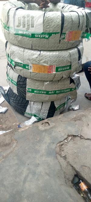 Maxxis Dunlop Bridgestone Michelin   Vehicle Parts & Accessories for sale in Lagos State, Lagos Island (Eko)