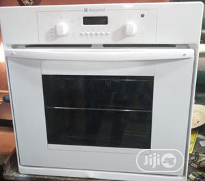 Hotpoint Built in Electric Oven   Kitchen Appliances for sale in Lagos State, Lekki