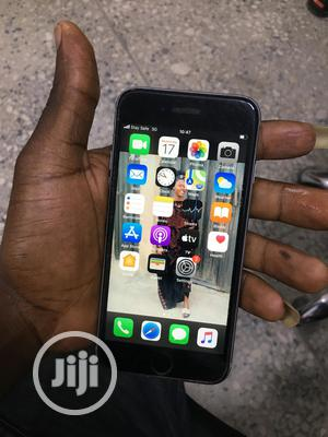 Apple iPhone 6s 32 GB Silver   Mobile Phones for sale in Lagos State, Ojo