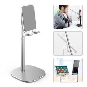 Adjustable Desktop Universal 4-10 Inch Tablet Phone Mount   Accessories for Mobile Phones & Tablets for sale in Lagos State, Surulere