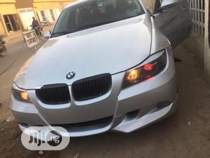 BMW 330i 2009 Silver | Cars for sale in Abuja (FCT) State, Central Business District