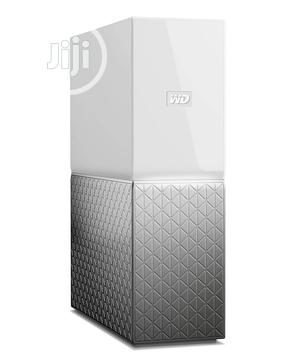 WD 4TB My Cloud Home Personal | Computer Hardware for sale in Lagos State, Ikeja