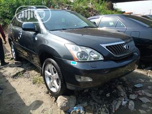 Lexus RX 2009 350 AWD Gray | Cars for sale in Lagos State, Apapa