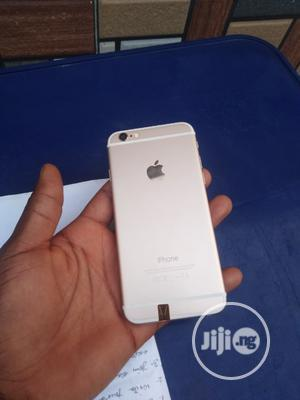 Apple iPhone 6 16 GB Gold | Mobile Phones for sale in Lagos State, Ajah