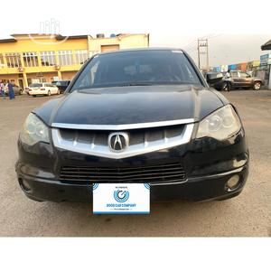 Acura RDX 2007 Black | Cars for sale in Kwara State, Ilorin South