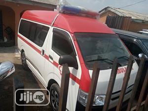 Toyota Hiace 2015 Gold | Buses & Microbuses for sale in Lagos State, Isolo