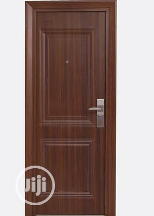 SD211 Steel Security Door | Doors for sale in Delta State, Warri