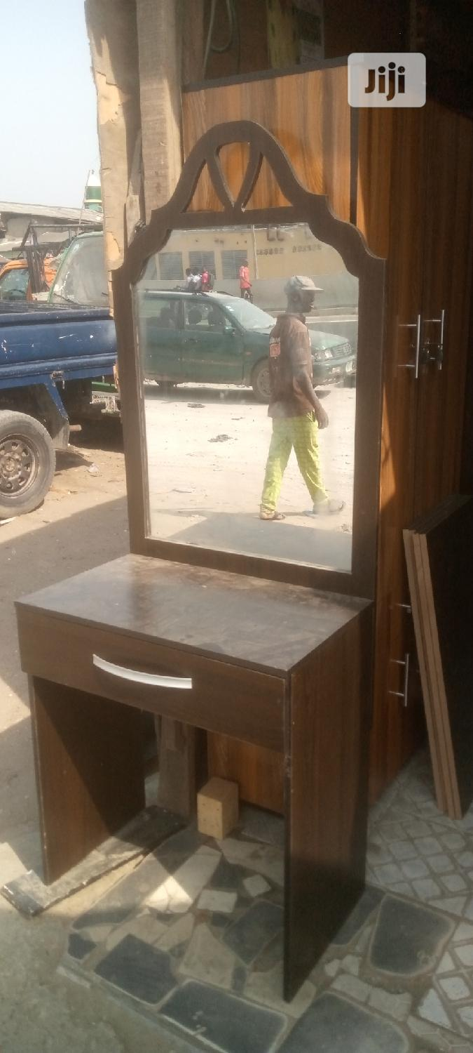 Dressing Table   Furniture for sale in Ikeja, Lagos State, Nigeria