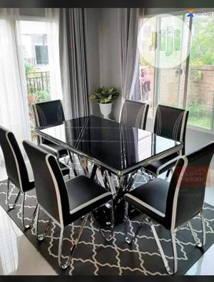 Quality Dining Chair and Table | Furniture for sale in Abuja (FCT) State, Wuse
