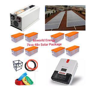 7kva 48V Solar Energy System | Solar Energy for sale in Lagos State, Lekki