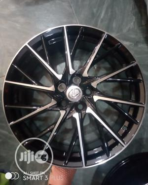 19 Inches Rim for Toyota Lexus Available   Vehicle Parts & Accessories for sale in Lagos State, Mushin