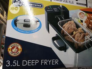 Electric Deep Fryer | Kitchen Appliances for sale in Lagos State, Lagos Island (Eko)