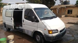 Foreign Used Ford Transit 1999 White | Trucks & Trailers for sale in Lagos State, Apapa