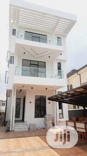 Fully Detached Duplex 5 Bedroom Flat With Bq in Lekki   Houses & Apartments For Sale for sale in Lekki, Lekki Phase 1