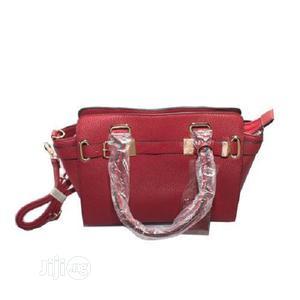 Women's Red Handbag | Bags for sale in Lagos State, Amuwo-Odofin