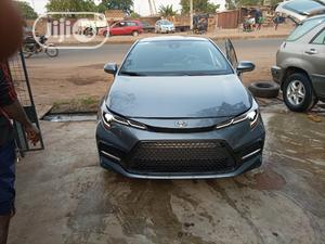 Toyota Corolla 2020 LE Gray | Cars for sale in Kwara State, Ilorin West