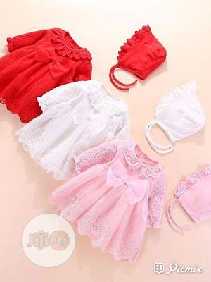 Princess Little Gown | Children's Clothing for sale in Lagos State, Lekki