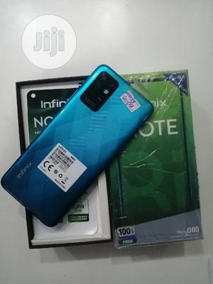 Infinix Note 8i 64 GB Blue | Mobile Phones for sale in Abuja (FCT) State, Wuse 2