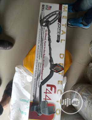 Metal And Gold Detector (Fisher F44) | Safetywear & Equipment for sale in Lagos State, Ojo
